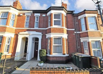 Thumbnail 4 bed terraced house for sale in Northumberland Road, Coventry