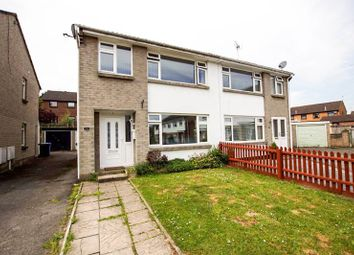 Thumbnail 3 bedroom semi-detached house for sale in Gussage Road, Parkstone, Poole