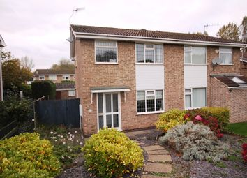 3 bed semi-detached house to rent in Darsway, Castle Donington, Derby DE74