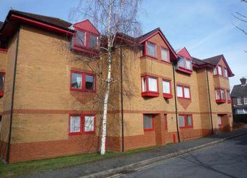 Thumbnail 2 bedroom flat to rent in Walstead Lodge, Franklynn Road, Haywards Heath