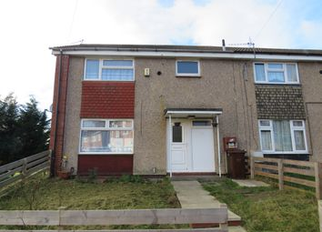 Thumbnail 3 bed end terrace house for sale in Foundry Mill Drive, Leeds