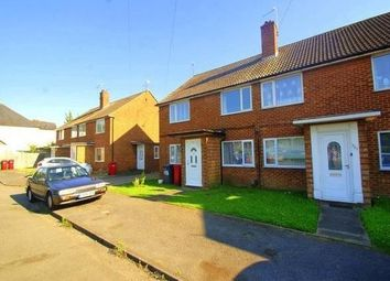 Thumbnail 2 bed maisonette to rent in Bath Road, Slough, Berkshire