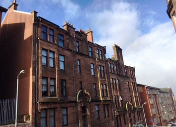Thumbnail 1 bed flat to rent in 20 Mearns Street, Greenock