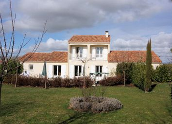 Thumbnail 5 bed property for sale in Juillac-Le-Coq, Poitou-Charentes, France