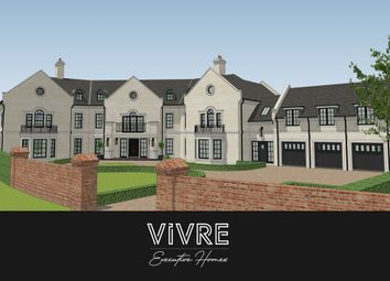 Thumbnail 7 bed detached house for sale in Beaumont, Wynyard, Billingham
