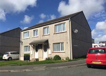 Thumbnail 3 bed semi-detached house to rent in Nelson Street, Pennar, Pembroke Dock