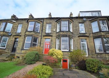 Thumbnail 5 bed terraced house for sale in Rock Terrace, Hipperholme, Halifax