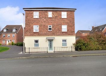 Thumbnail 5 bedroom detached house for sale in Clonners Field, Stapeley, Nantwich