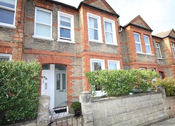 Lutwyche Road, London SE6. 4 bed terraced house