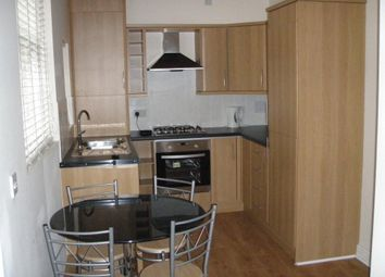 Thumbnail 1 bed town house to rent in Kingsway, Bishop Auckland