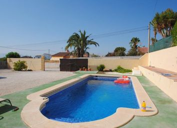 Thumbnail 3 bed villa for sale in Urb Oasis, La Marina, Alicante, Valencia, Spain