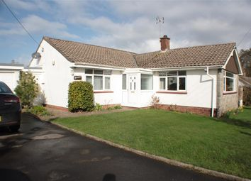 Thumbnail 3 bed detached bungalow for sale in Fairlawns, Andruss Drive, Dundry, Bristol