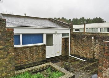 Thumbnail 1 bed bungalow for sale in Charleston Court, Forestfield, Crawley