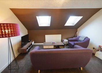 Thumbnail 2 bed flat for sale in Cadzow Street, Hamilton