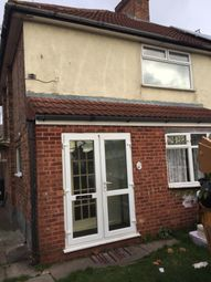 Thumbnail 3 bed semi-detached house to rent in Mead Crescent, Birmingham