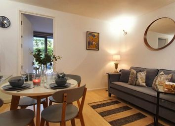 Thumbnail 3 bed flat to rent in Farnsworth Court, Greenwich, London