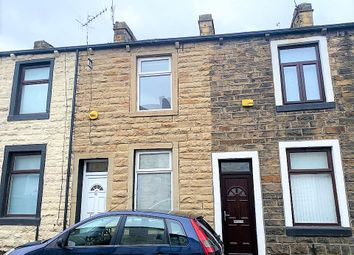 2 bed terraced house for sale in Ford Street, Burnley BB10