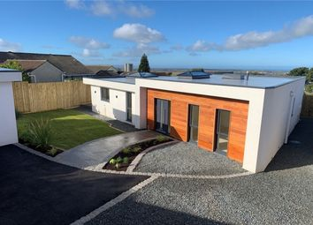 Thumbnail 3 bed detached house for sale in Knights Way, Mount Ambrose, Redruth, Cornwall