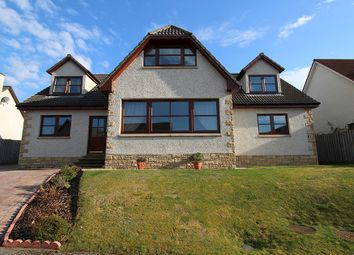 Thumbnail 5 bed detached house for sale in Gean Place, Inverness