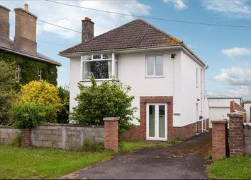 Thumbnail 3 bed detached house for sale in Hanham Lane, Bristol, Somerset