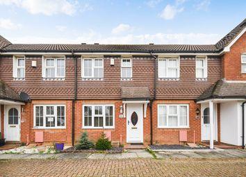 Thumbnail 3 bed terraced house for sale in Heron Forstal Avenue, Hawkinge, Folkestone
