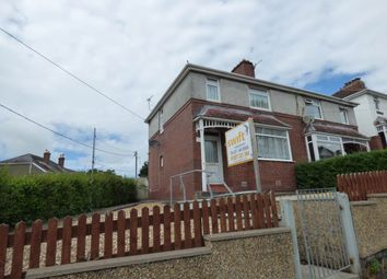 Thumbnail 3 bed property to rent in Lon Hir, Carmarthen, Carmarthenshire