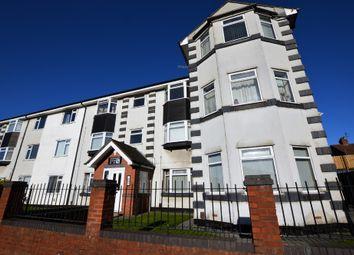 Thumbnail 3 bed flat to rent in Pighue Lane, Wavertree, Liverpool