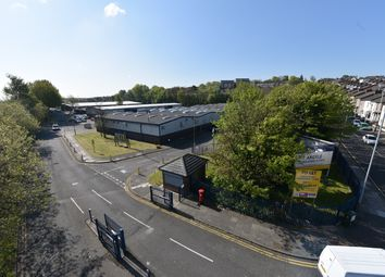 Thumbnail Industrial to let in Appin Road, Birkenhead