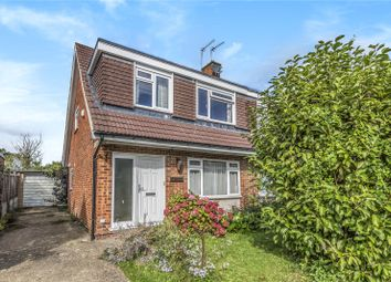 3 bed semi-detached house for sale in Stowe Crescent, Ruislip, Middlesex HA4