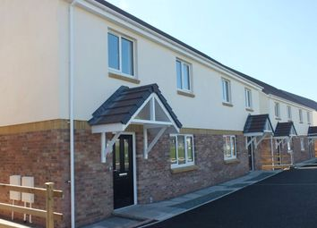 Thumbnail 3 bed semi-detached house for sale in Plot 7 Beaconing Fields, Neyland Road, Steynton, Milford Haven