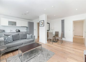 Thumbnail 1 bed flat to rent in Carlow Street, London