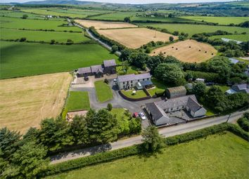 Thumbnail 10 bed detached house for sale in Maes Yr Haul, Tufton, Clarbeston Road, Pembrokeshire
