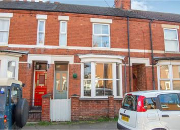 Thumbnail 3 bed terraced house for sale in Windmill Road, Rushden