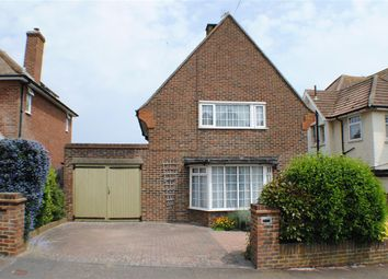3 bed detached house for sale in Rotherfield Avenue, Bexhill-On-Sea TN40
