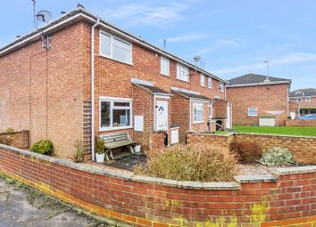 Thumbnail 1 bed terraced house for sale in Peregrine Court, Colchester