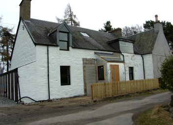 Thumbnail 4 bed semi-detached house for sale in Kingussie