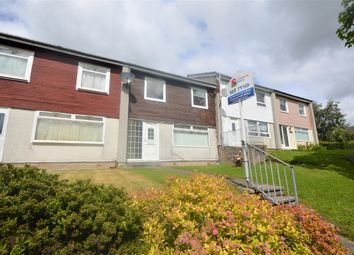 Thumbnail 3 bed terraced house to rent in Chestnut Crescent, East Kilbride, Glasgow