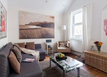 Thumbnail Serviced flat to rent in Drury Lane, London