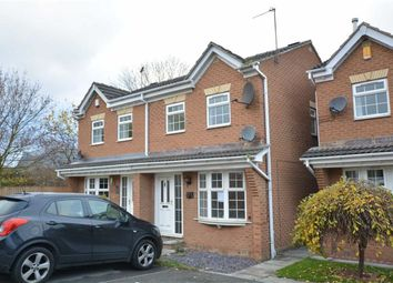 Thumbnail 3 bedroom semi-detached house for sale in Burnleys View, Methley, Leeds, West Yorkshire