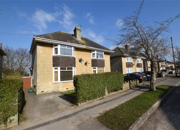 Thumbnail 3 bedroom semi-detached house for sale in Mendip Gardens, Bath, Somerset
