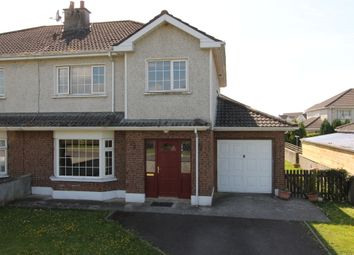 Thumbnail 4 bed semi-detached house for sale in 45 Ciamaltha Meadows, Nenagh, Tipperary