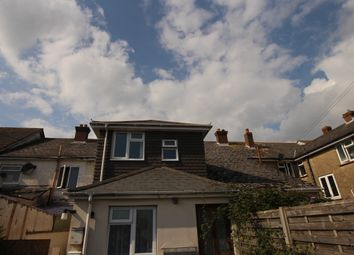 Thumbnail 1 bed flat to rent in Ashley Road, New Milton