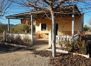 Thumbnail Villa for sale in Villena, Alicante, Spain