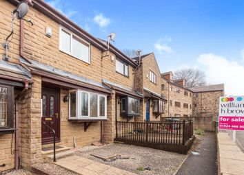 Thumbnail 2 bed town house for sale in High Road, Earlsheaton, Dewsbury