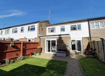 Thumbnail 4 bed property for sale in Risby, Bretton, Peterborough