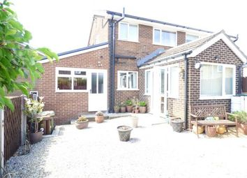 Thumbnail 3 bed semi-detached house for sale in Stanbury Close, Burnley, Lancashire