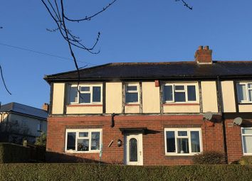 Thumbnail 3 bedroom semi-detached house for sale in Albright Road, Oldbury
