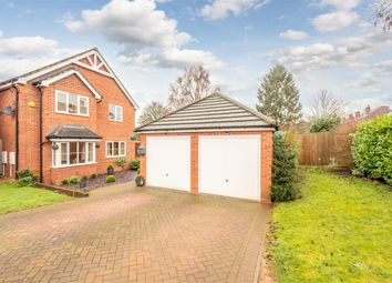 4 bed detached house for sale in Shrubbery Gardens, Kidderminster DY10