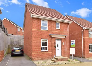 Thumbnail 3 bedroom detached house for sale in Towngate Place, Newport, Isle Of Wight