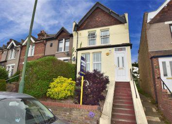 Thumbnail 2 bedroom end terrace house for sale in Swanley Lane, Swanley, Kent